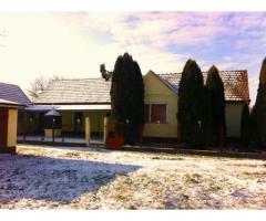 Eladó tanya, Bács-Kiskun megye, Dunafalva, 4.95 M Ft, 80 m²